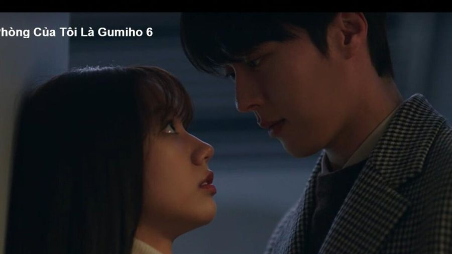 'Bạn cùng phòng của tôi là Gumiho' tập 6: Lee Hyeri muốn làm người nhà thay vì cháu gái của Kang Ji Yong