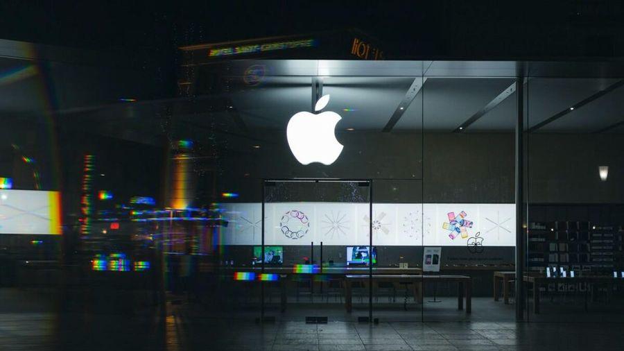 Apple phạm phải một 'sai lầm' khó tin