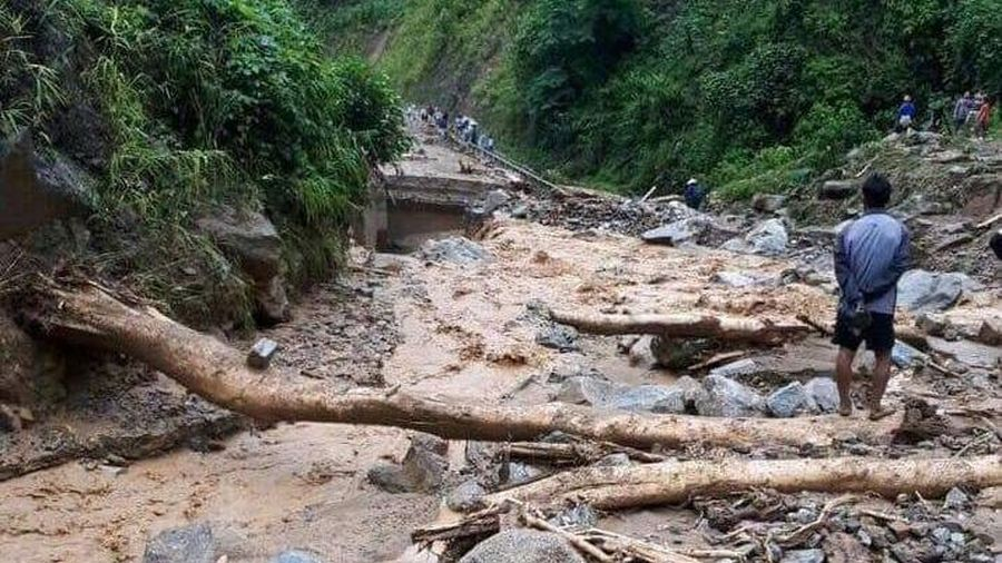 Ninh Bình: Chủ động phướng án ứng phó với bão số 2