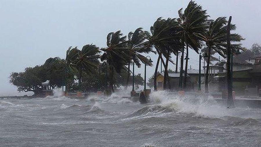 Sơ tán 6.047 người để chống bão KOGUMA
