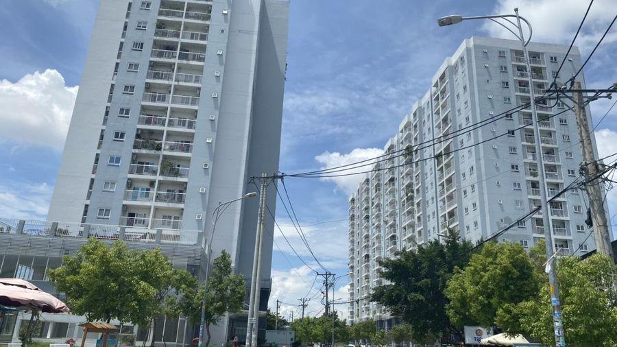 TP.HCM: 3 năm chờ hướng dẫn của cơ quan chức năng khiến khách hàng mua chung cư Moscow Tower không được nhận mặt bằng