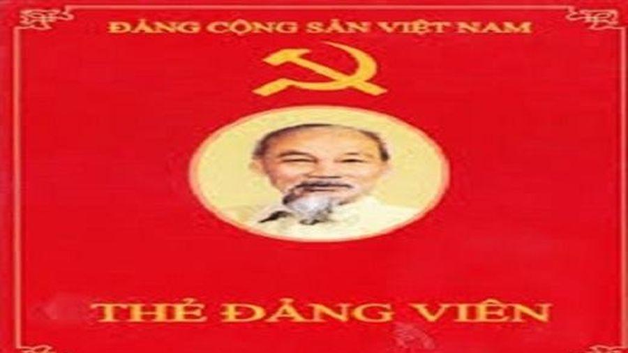 Mang thẻ Đảng viên đi thế chấp, nguyên Huyện ủy viên bị khai trừ khỏi Đảng