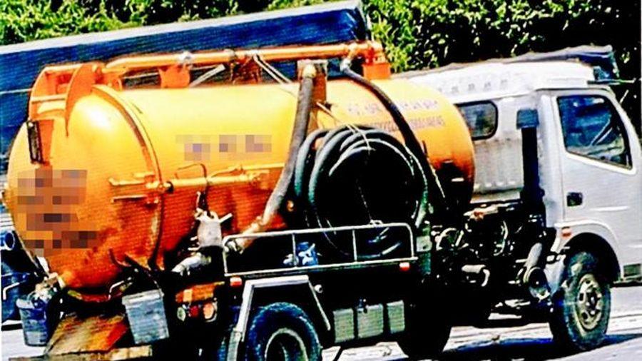 Đổ trộm chất thải ở khu vực Nhà hỏa táng phía bắc, TP. Nha Trang: Đề nghị xử lý nghiêm