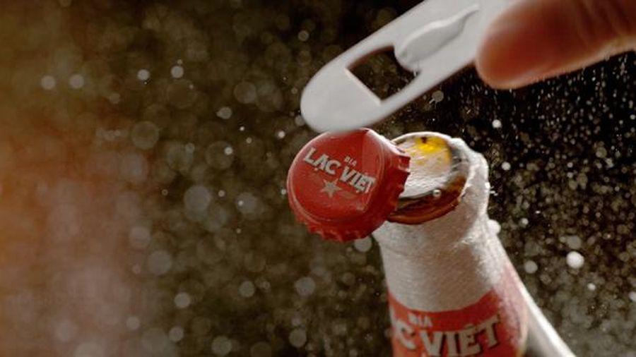 Bia Lạc Việt – Bia chuẩn Việt