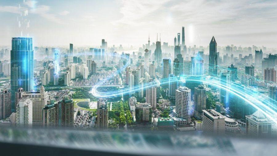 Ứng dụng công nghệ thông minh: Xu hướng mới trong quản lý tòa nhà