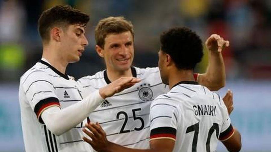 HLV Mourinho dự đoán đội Đức không vượt qua vòng bảng Euro 2020