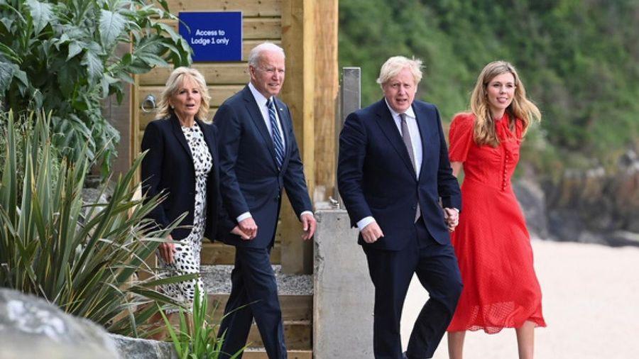 Thượng đỉnh G7: Cơ hội 'có một không hai' giúp ông Biden khôi phục lòng tin với châu Âu