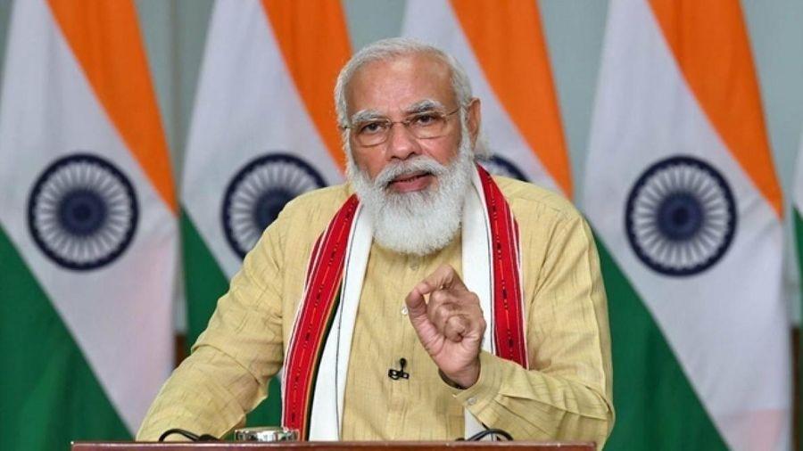 Thủ tướng Ấn Độ nêu đề xuất dỡ bỏ bản quyền vaccine tại Thượng đỉnh G7