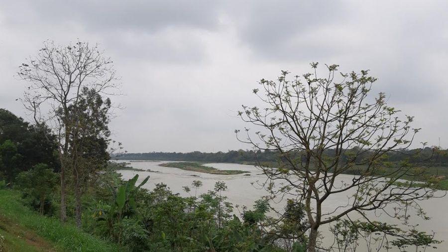 Chưa ghi nhận thiệt hại do bão số 2 tại Thanh Hóa, Nghệ An, Hà Tĩnh