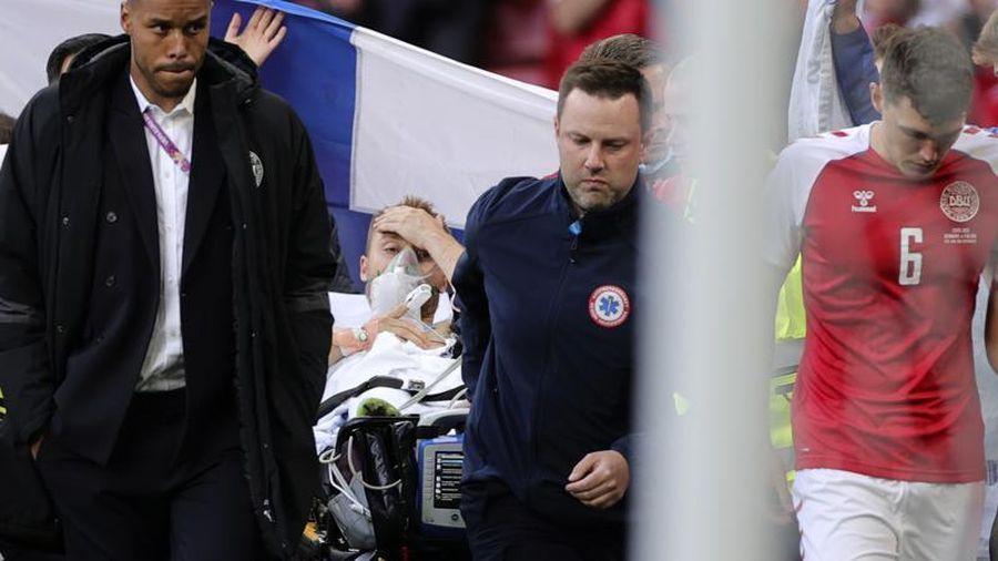 Bác sĩ Đan Mạch kể lại giờ phút giúp Eriksen giành lại sự sống