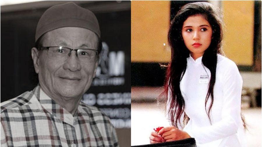 Việt Trinh tiết lộ tâm nguyện chưa hoàn thành của đạo diễn Lê Cung Bắc