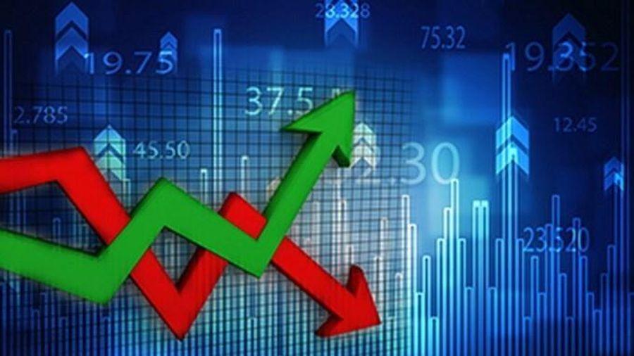 VN-Index tiếp cận vùng 1.360 điểm, chứng khoán tuần tới nhiều rủi ro
