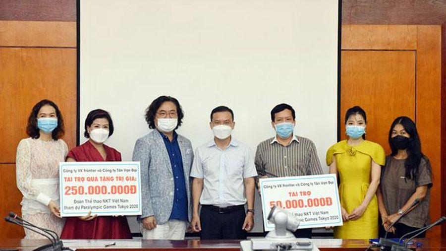 Thể thao người khuyết tật Việt Nam: Dồn sức cho Paralympic Tokyo 2020