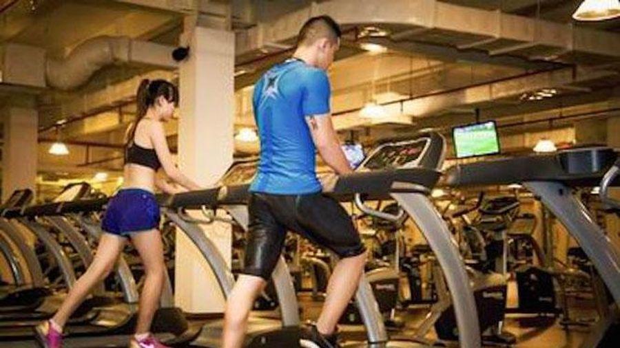 Coi chừng đột tử, ngừng tim khi chơi thể thao gắng sức