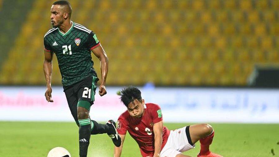 Báo UAE: 'Việt Nam mạnh và giàu kinh nghiệm, có đẳng cấp vượt trội ở bảng G'