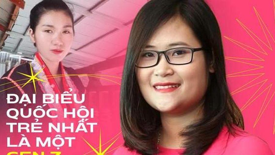 Đại biểu Quốc hội khóa XV: Có giáo viên xuất sắc toàn cầu, đại biểu trẻ nhất là một Gen Z