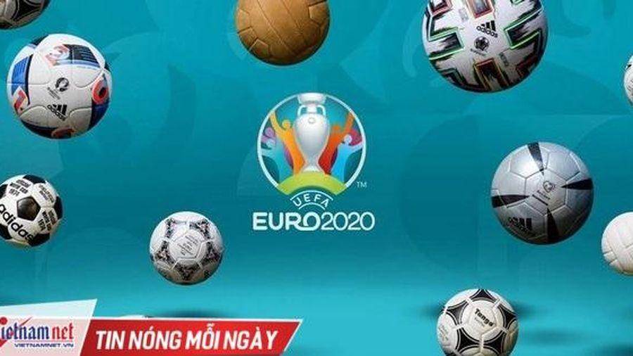 Tiền ảo hệ bóng đá tạo cơn sốt ở kỳ Euro 2020