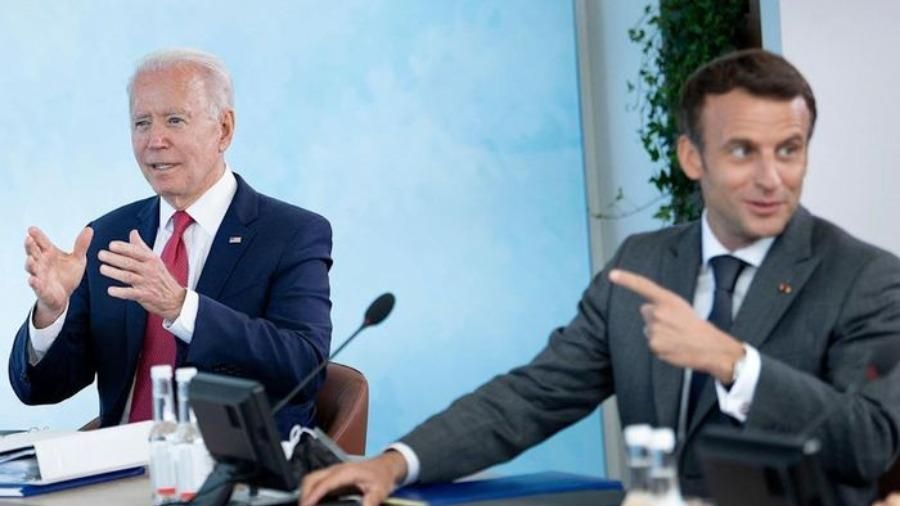 Làm hòa với NATO và EU, nhiệm vụ không dễ với ông Biden