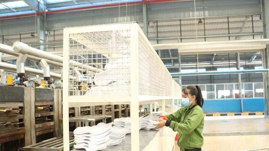 Từ đầu năm tới nay, Long An có hơn 700 doanh nghiệp thành lập mới