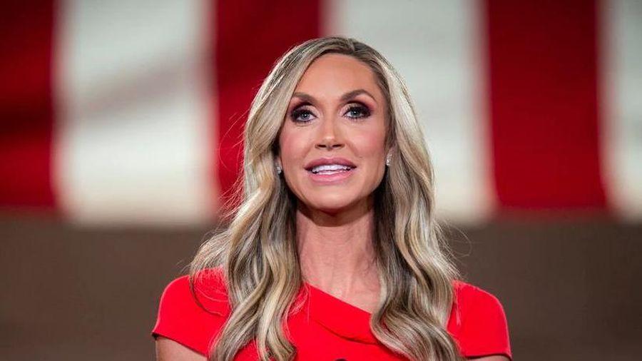 Khuyên người Mỹ ở biên giới mua thêm súng, con dâu Trump bị chỉ trích