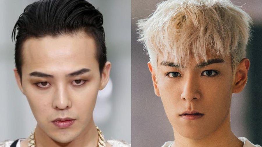 5 ngôi sao Kpop điêu đứng vì dính đến ma túy