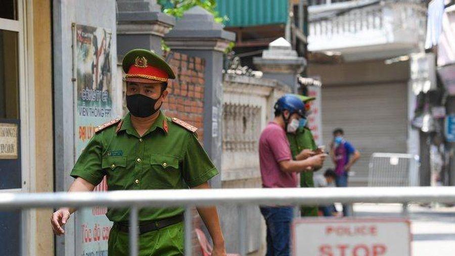 Sau Nghệ An, Hà Tĩnh cũng khởi tố vụ án làm lây lan dịch bệnh