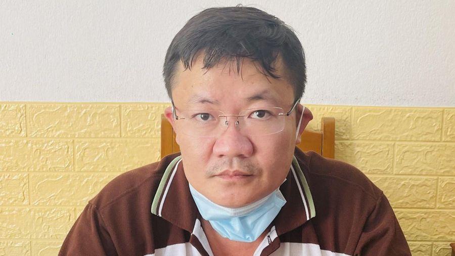 Mạo danh Thanh tra Chính phủ để lừa chạy án