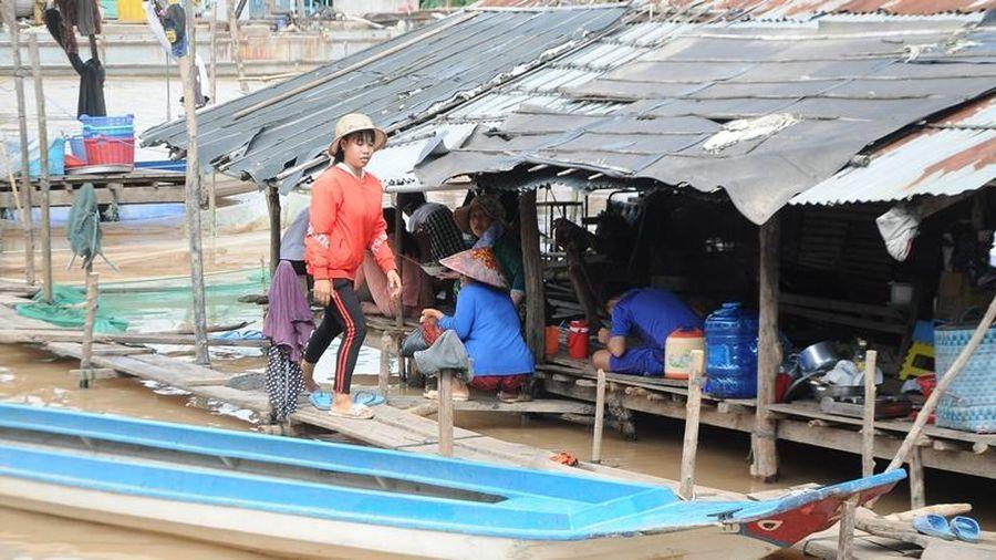 Hội Khmer – Việt Nam tại Campuchia: Khuyến nghị người gốc Việt tại Campuchia dừng về Việt Nam thời điểm này