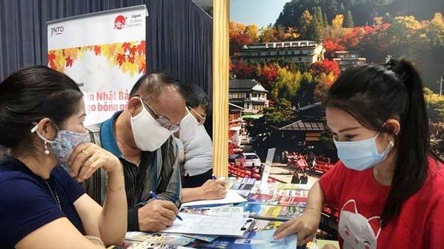 Hội chợ Du lịch quốc tế Hà Nội 2021 sẽ được tổ chức từ 29/7