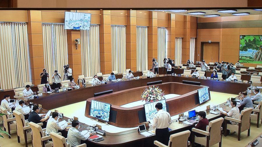 Dự kiến Hội đồng Bầu cử Quốc gia họp xác nhận tư cách ĐBQH vào 12/7