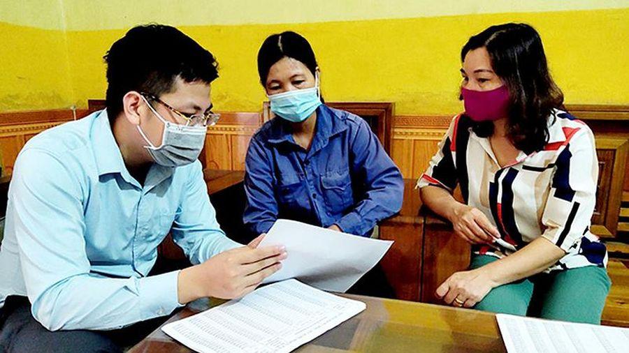 VssID - tiện ích dành cho người tham gia khám, chữa bệnh