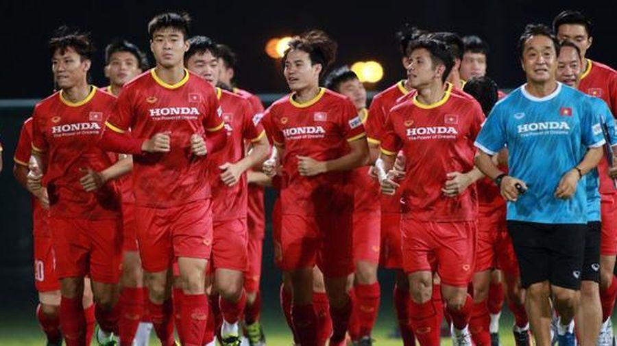Giải mã 'cánh tay mặt' của HLV Park Hang-seo sẽ lần đầu tiên chỉ đạo tuyển Việt Nam