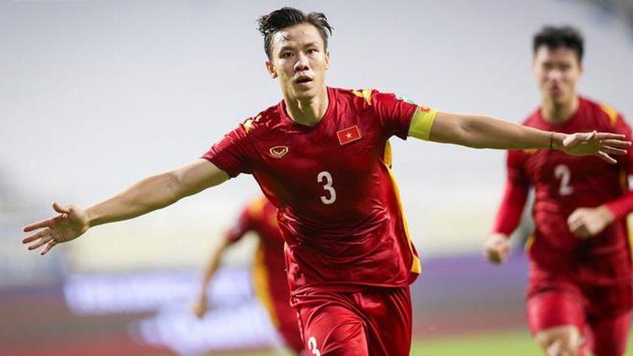 Đội tuyển Việt Nam sẽ đi tiếp ở vòng loại World Cup khi nào?