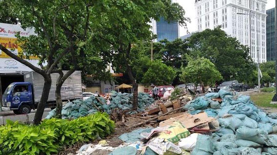 Tái diễn nhiều bãi rác 'vô chủ'