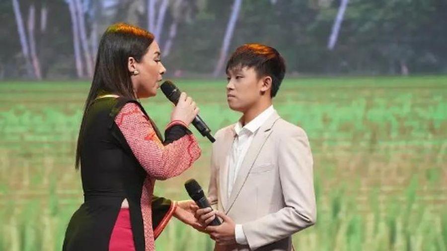 Cát-xê đi hát của Hồ Văn Cường: Tưởng nhiều hóa ra rất ít?
