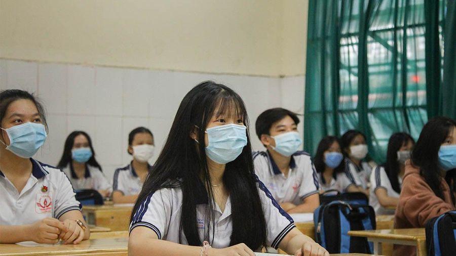 Đồng Nai: Thí sinh thi tuyển lớp 10 muốn phúc khảo phải nộp đơn trước ngày 7/7
