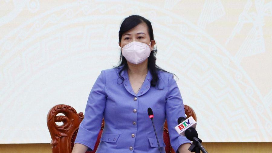 Dốc sức dập dịch, sớm đưa thành phố Bắc Ninh trở lại cuộc sống bình thường