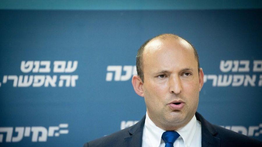 Hai khó khăn đón chờ tân Thủ tướng Israel Naftali Bennett