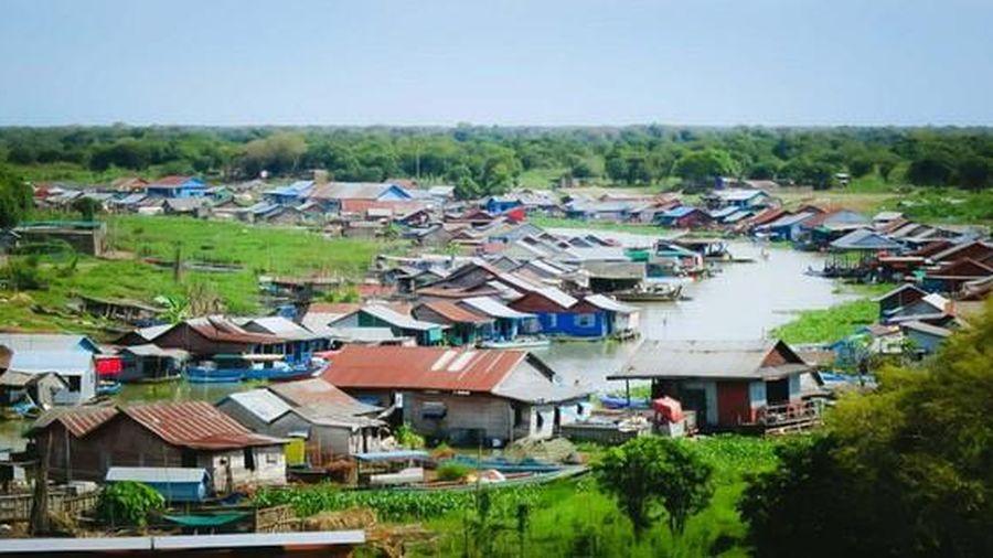 Khuyến cáo người gốc Việt ở Campuchia không di chuyển về Việt Nam