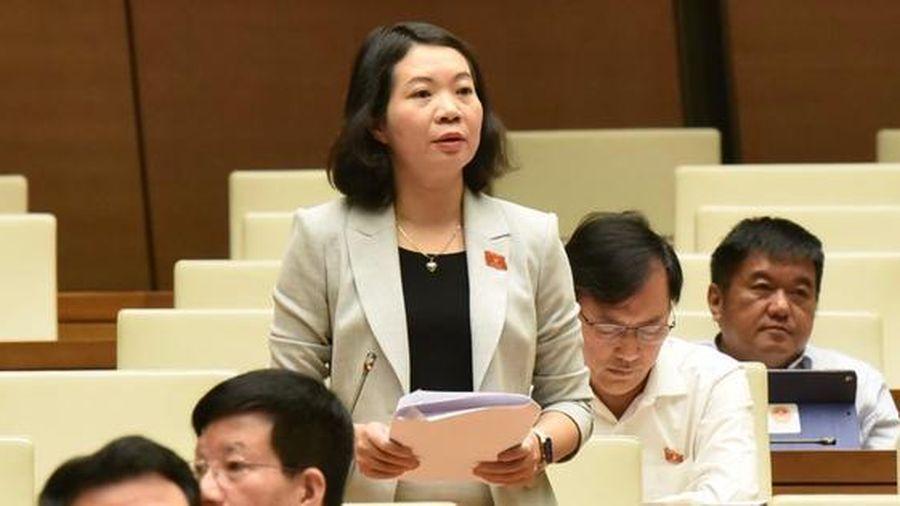 Tăng trách nhiệm giải trình trước Quốc hội