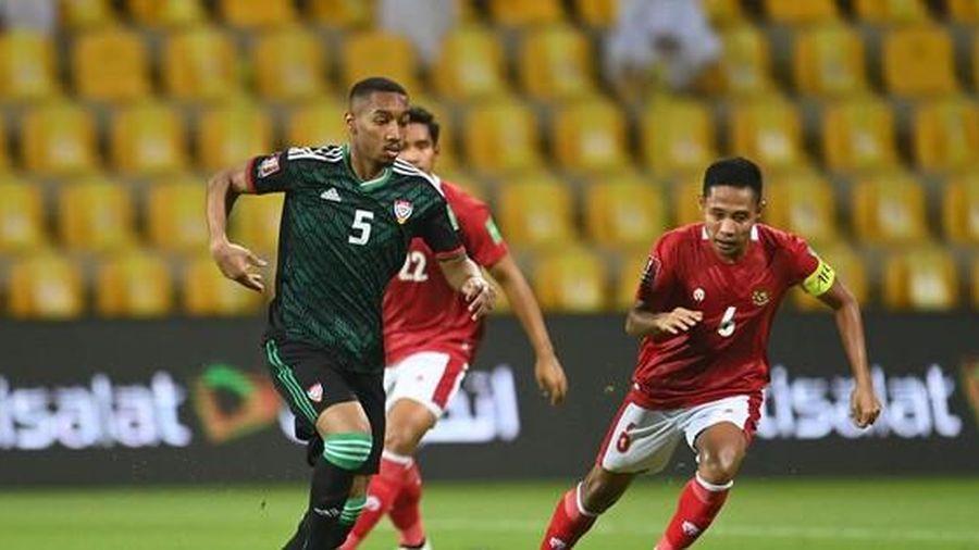 Tuyển thủ UAE: Việt Nam mạnh nhất bảng, chúng tôi phải đá 'chết bỏ'