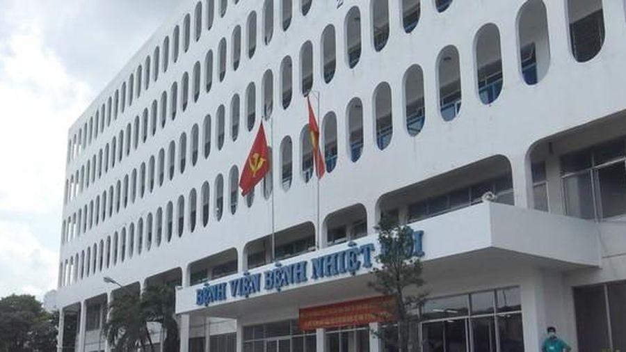 Thêm 9 trường hợp liên quan Bệnh viện Bệnh Nhiệt đới TPHCM nghi mắc COVID-19