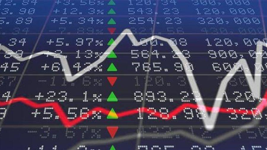 HoSE tái diễn cảnh nghẽn lệnh, cổ phiếu ngân hàng vẫn cản thị trường đi lên