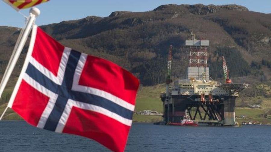 Công nhân dầu khí ngoài khơi Na Uy đe dọa đình công