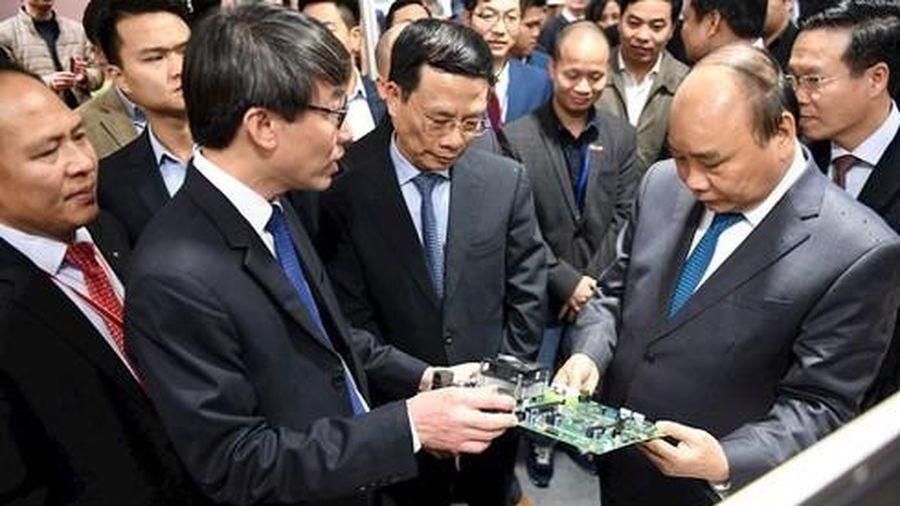 Phát động giải thưởng 'Sản phẩm công nghệ số Make in Viet Nam' mùa thứ hai