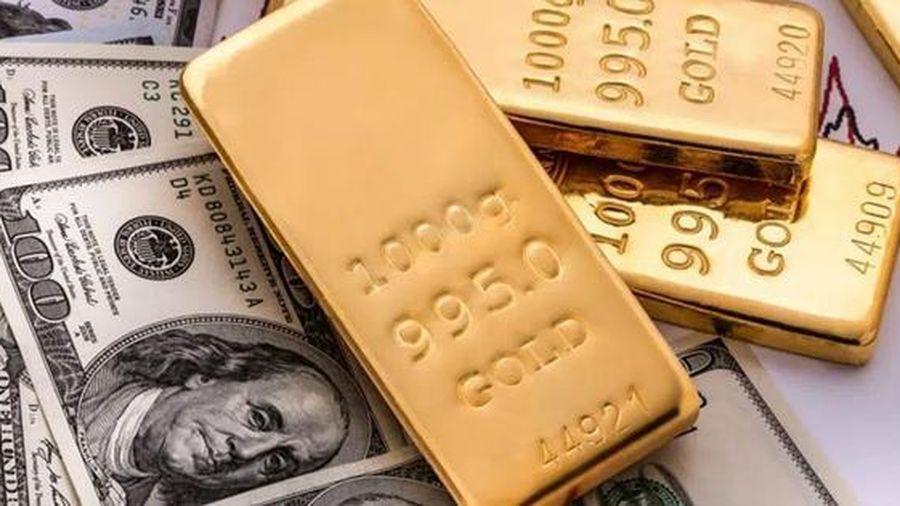 Nhà đầu tư chốt lời, vàng liên tục giảm giá