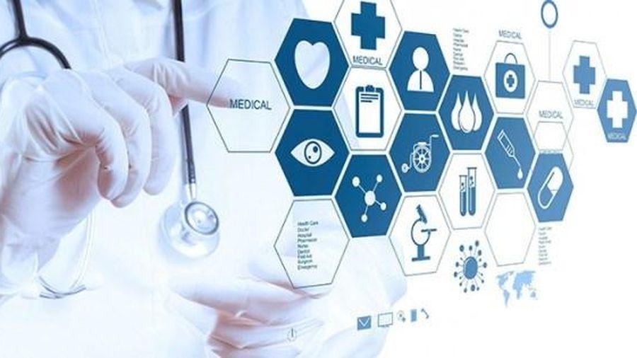 Bổ sung danh mục trang thiết bị y tế được ưu đãi thuế giá trị gia tăng