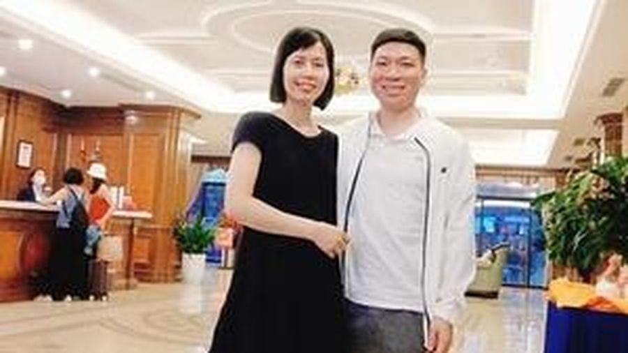 Tâm sự xúc động của người chồng bị mất đi một phần cơ thể về người vợ tào khang: 'Hạnh phúc vì lúc khó khăn nhất, cô ấy vẫn cho tôi cơ hội để làm lại'