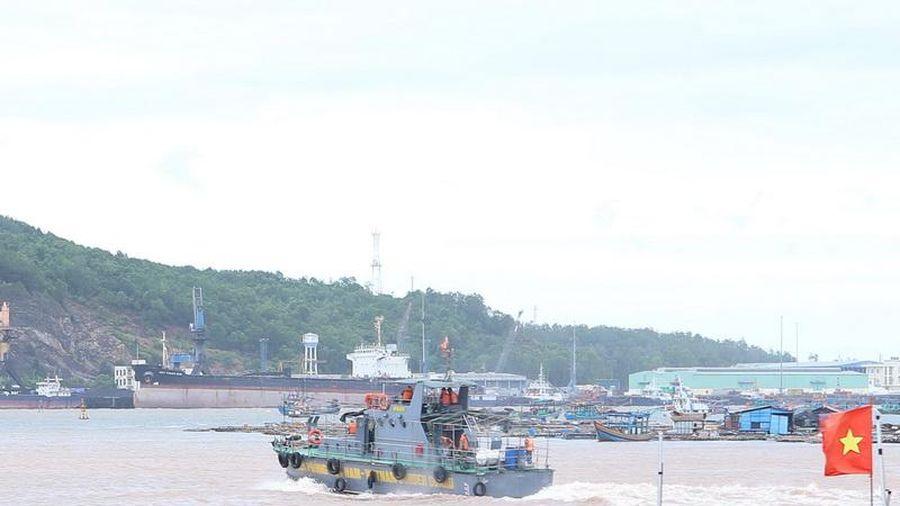 Một ngư dân Thanh Hóa mất liên lạc đã được tìm thấy