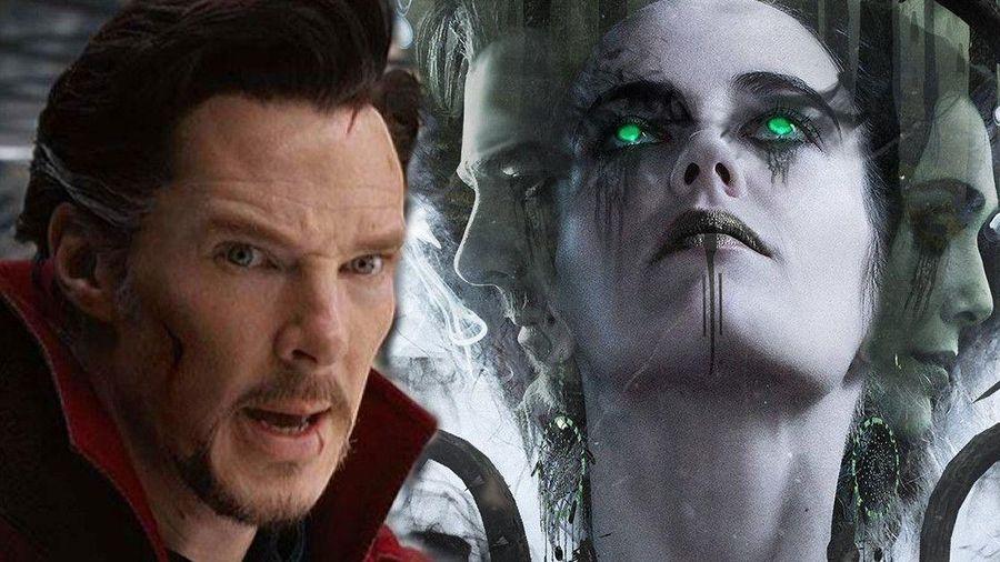 Fan soi ra chi tiết hé lộ phản diện của Doctor Strange 2 trong Loki